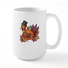 Traditional Turkey Mug