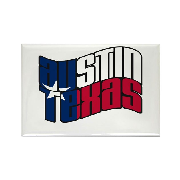 Texas Flag Kitchen Decor