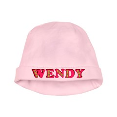 Wendy baby hat