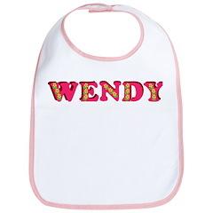 Wendy Bib