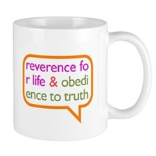 A Mini Philosophy Mug