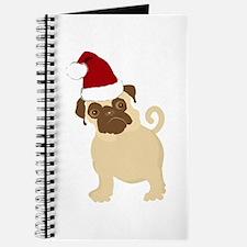 Santa Pug Journal