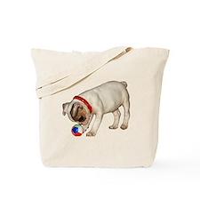"""""""French Bulldog 1"""" Tote Bag"""