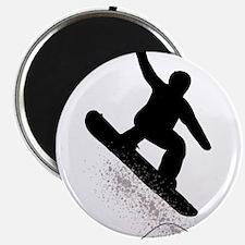 Cool Runnings Magnet