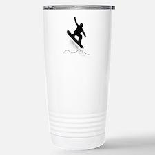 Cool Runnings Travel Mug