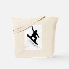 Cool Runnings Tote Bag