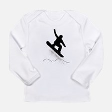 Cool Runnings Long Sleeve Infant T-Shirt