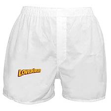 Lovebürger Boxer Shorts