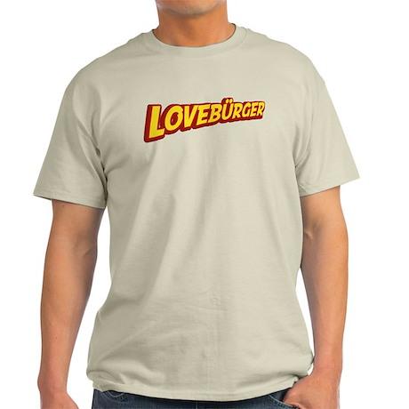 Lovebürger Light T-Shirt