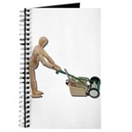 Pushing Lawnmower Journal