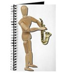 Playing Simple Sax Journal
