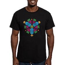JFK Peaceful Revolution T-Shirt