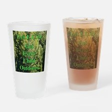 Get ECO Green Drinking Glass
