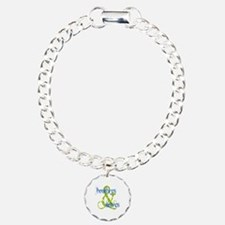 Brothers & Sisters Television Bracelet