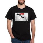 Dignity Please Signs Dark T-Shirt