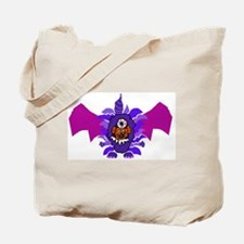 Cute Tickles Tote Bag