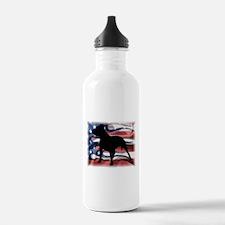 Pit Patriot Water Bottle