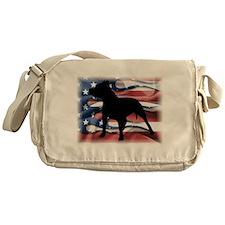 Pit Patriot Messenger Bag