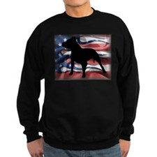 Pit Patriot Sweatshirt