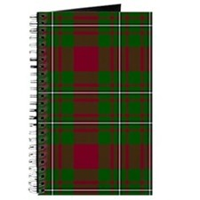 Tartan - MacGregor of Cardney Journal
