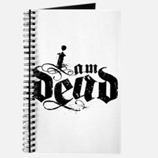 I am Dead Journal