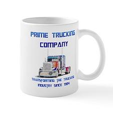 Prime Trucking Mug