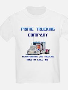 Prime Trucking T-Shirt