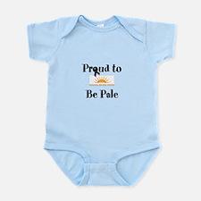 Cute Melanoma Infant Bodysuit