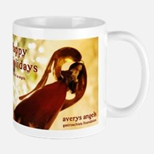 Angel of Peace Mug
