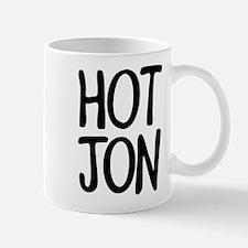 HOT JON Mug