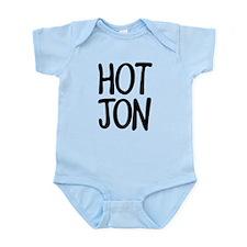 HOT JON Infant Bodysuit