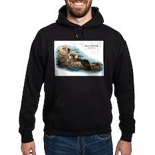 Sea Otter Hoodie