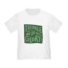 Snail: Tremble... T