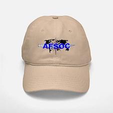 AFSOC (new) Baseball Baseball Cap