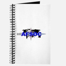 AFSOC (new) Journal