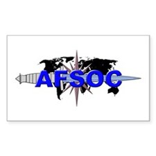 AFSOC (new) Decal