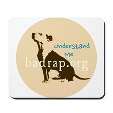 understand me Mousepad