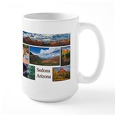 Sedona, AZ Mug