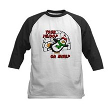 Your Igloo Or Mine? Chilly Willy Tee