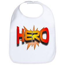 HERO Bib