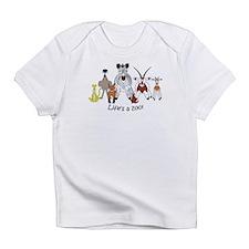 Africa Trail Infant T-Shirt