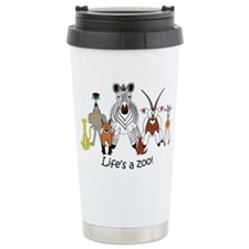 Africa Trail Travel Mug