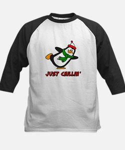 Just Chillin' Chilly Willy Tee