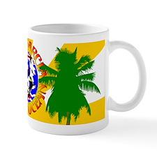 Diego Garcia Birds Mug