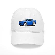 Challenger SRT8 B5 Blue Car Baseball Cap