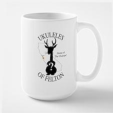 The Ukalope Mug