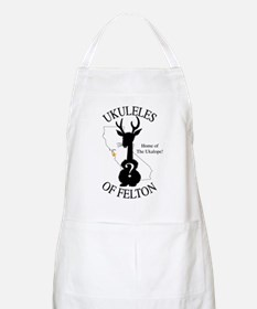 The Ukalope Apron