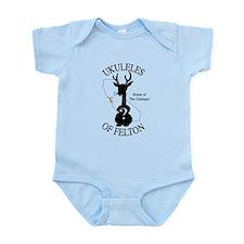 Ukalope Infant Bodysuit
