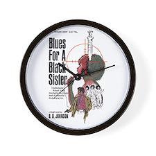 $14.99 Spade 1 Wall Clock