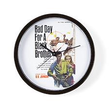 $14.99 Spade 2 Wall Clock